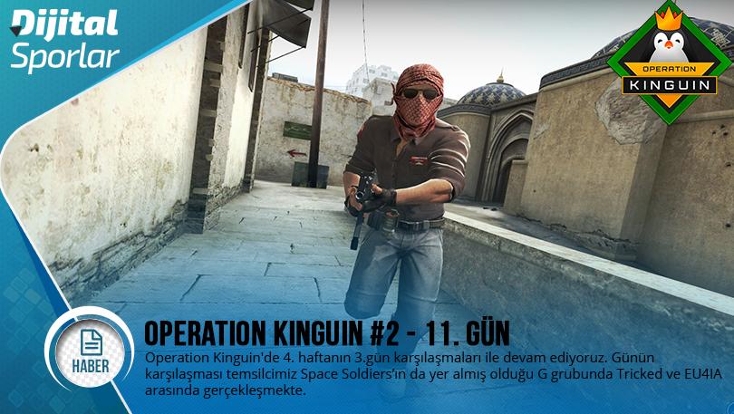 operation kinguin