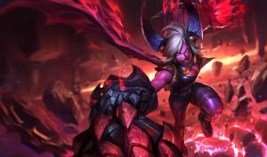 İblis Vi(1350 RP yerine 975 RP)