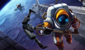 Astronautilus(1350 RP yerine 675 RP)