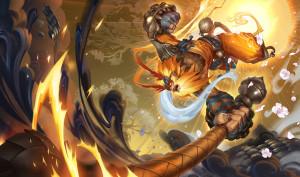 Işık Fırtınası Wukong