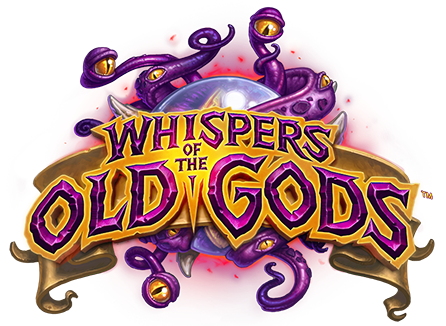 hearthstone whisper of the old gods
