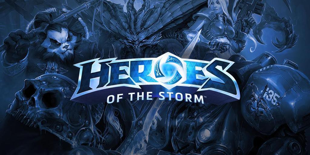 heroes of the storm world championship