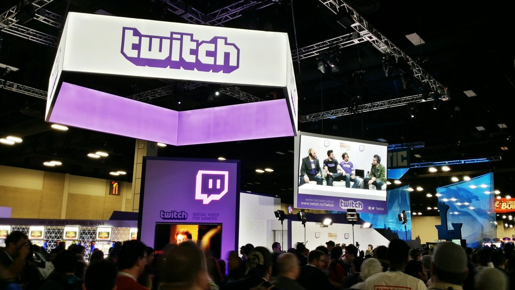 twitch pax east