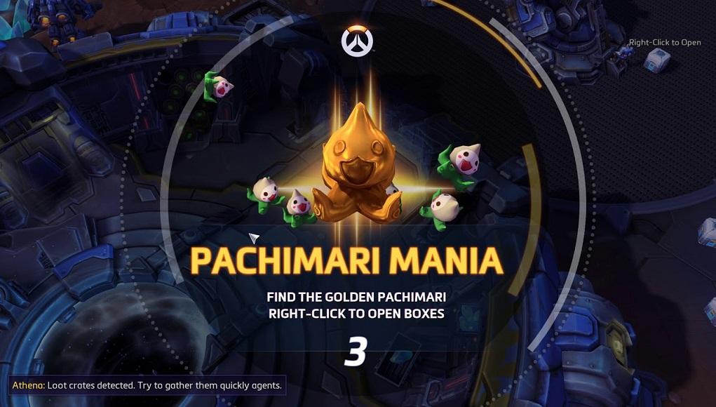 Hots Pachimari Mania