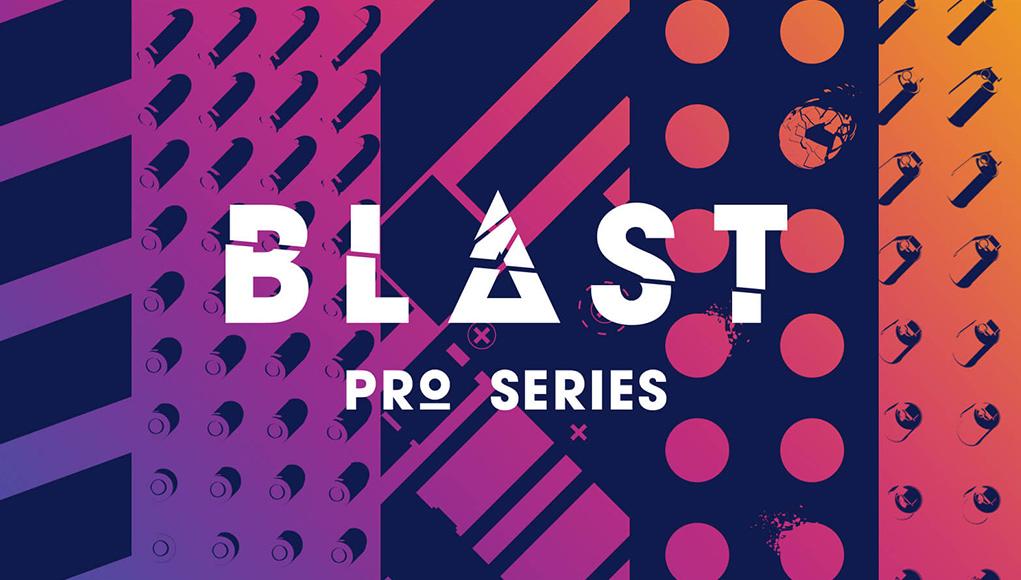 Blast Pro Series Istanbul 2021