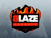 blaze esports pubg open