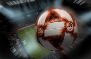 FIFA eWorld Cup'ın Resmi Futbol Topu ADIDAS