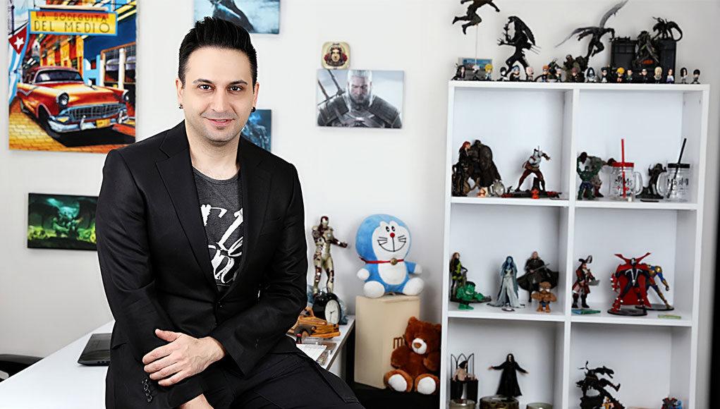 Gaming in Turkey 2020 Yılında Yurtdışındaki İlk Ofisini Açacak