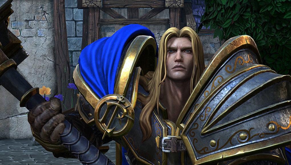 Warcraft III: Reforged İçinÇıkış Tarihi Açıklandı