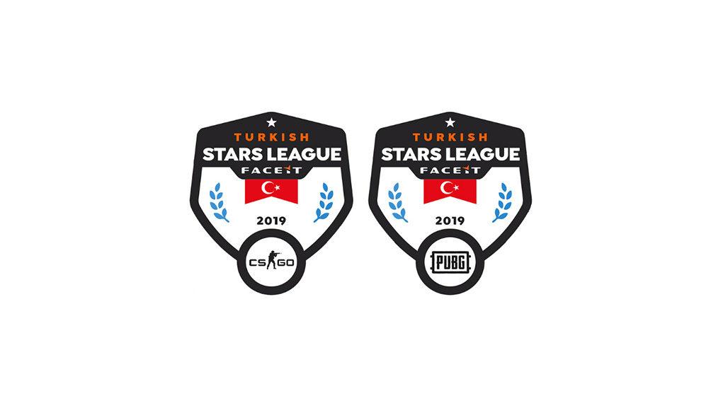 Turkish Stars League, 2020 Yılında 5v5 Takım Turnuvalarıyla Rekabetin Adresi Olacak