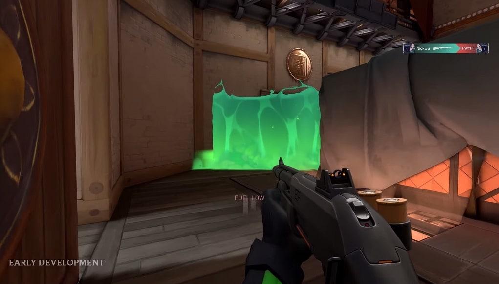 Riot Games'in FPS Oyunu Project A, Valorant İsmiyle Çıkacak