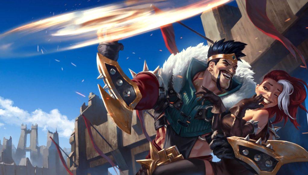 Legends of Runeterra 30 Nisan'da oyuncularla buluşuyor