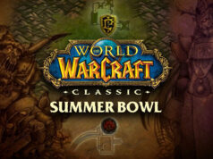 World of Warcraft Classic Espor Turnuvası Summer Bowl Bu Hafta Sonu Başlıyor