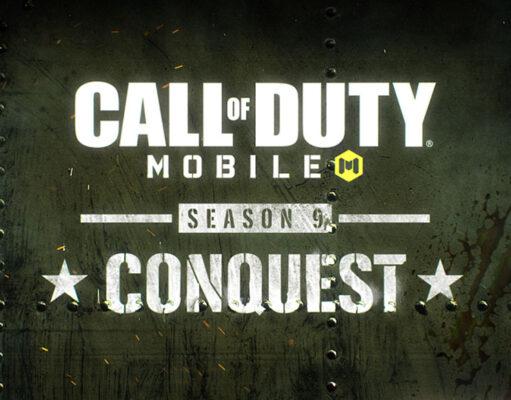 Call of Duty: Mobile 9. Sezon Başladı