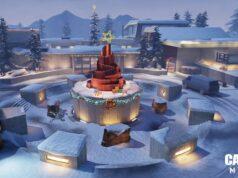 Call of Duty: Mobile Yeni Sezonda Karla Kaplanıyor
