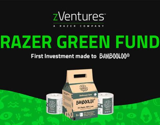 Doğayı desteklemek için Razer Green Fund kuruldu