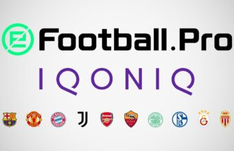 eFootball.Pro IQONIQ Matchday 8 için fikstür açıklandı